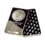 picture of sunshine mint bar with eagle