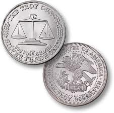 Aaron S Education Series What Type Of Silver Bullion