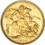 Sell British Sovereigns at our Edmonton are store. We are Edmonton's gold sovereign dealer.