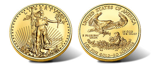 2012-W-50-Uncirculated-American-Gold-Eagle-Coin