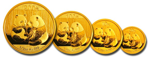 Popular Gold Bullion Coins of the world – Aaron Buys Gold overview.