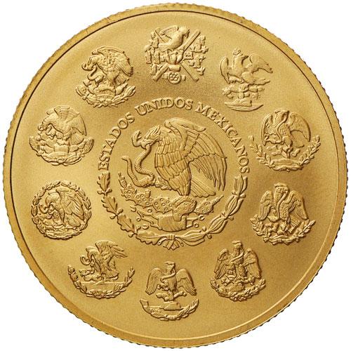 gold libertad 2